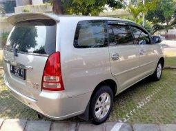 Jual mobil bekas murah Toyota Kijang Innova G 2005 di DKI Jakarta