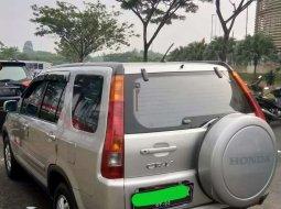 Banten, Honda CR-V 2.0 2004 kondisi terawat