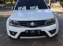 Jual cepat Suzuki Grand Vitara JLX 2012 di Aceh