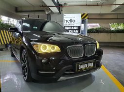 Jual mobil bekas murah BMW X1 2013 di DKI Jakarta