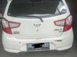Jual mobil bekas murah Daihatsu Ayla X 2019 di Sumatra Utara