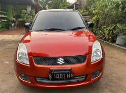 Jual cepat Suzuki Swift ST 2010 di Jawa Tengah