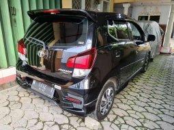 Mobil Toyota Agya 2017 TRD Sportivo dijual, Jawa Timur