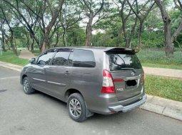 Jual cepat Toyota Kijang Innova G 2015 di DKI Jakarta