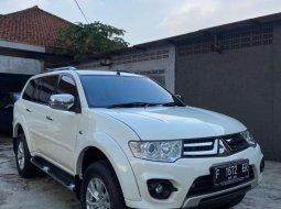 Jual mobil Mitsubishi Pajero Sport Exceed 2015 bekas, Jawa Barat