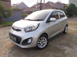 DKI Jakarta, jual mobil Kia Picanto SE 2012 dengan harga terjangkau