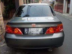 Mobil Honda City 2006 dijual, DKI Jakarta