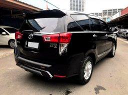 Toyota Kijang Innova 2.0 Q Bensin AT 2016 Hitam