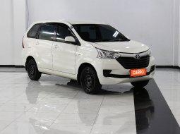 Toyota Avanza 1.3 E MT 2018 Putih