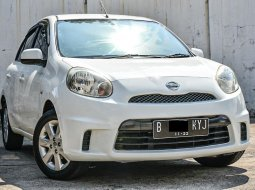 Nissan March 1.2L XS AT 2011