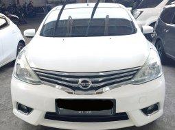 Nissan Grand Livina XV 1.5 AT 2016 DP MiNiM