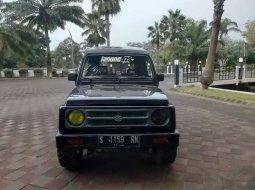 Jual mobil bekas murah Suzuki Katana GX 1996 di Jawa Timur