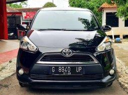 Mobil Toyota Sienta 2016 V dijual, Jawa Tengah
