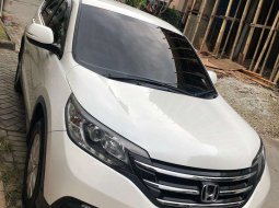 Honda CR-V 2012 Sumatra Utara dijual dengan harga termurah