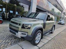 Banten, Land Rover Defender 2020 kondisi terawat