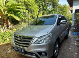 Mobil Toyota Kijang Innova 2012 G dijual, Lampung