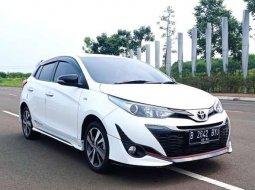 Jual mobil bekas murah Toyota Yaris S 2019 di DKI Jakarta