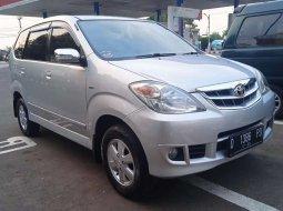 Jawa Barat, Toyota Avanza G 2010 kondisi terawat