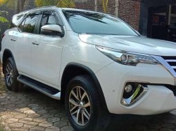 Jual mobil Toyota Fortuner VRZ 2019 bekas, Jawa Tengah