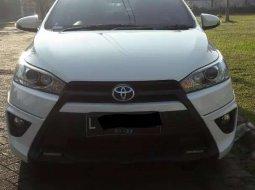 Jual mobil Toyota Yaris TRD Sportivo 2014 bekas, Jawa Timur