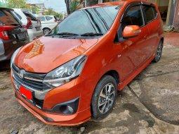 Mobil Daihatsu Ayla 2019 1.2 R Deluxe terbaik di Sumatra Selatan