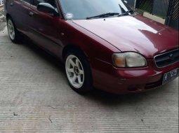 Mobil Suzuki Baleno 2001 dijual, DKI Jakarta