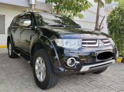 Jual mobil bekas murah Mitsubishi Pajero Sport Dakar 2014 di Jawa Timur