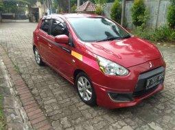 DKI Jakarta, jual mobil Mitsubishi Mirage SPORT 2015 dengan harga terjangkau