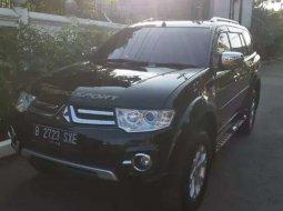 Mobil Mitsubishi Pajero Sport 2015 Dakar dijual, DKI Jakarta