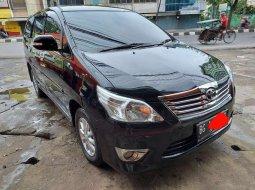 Jual mobil Toyota Kijang Innova V 2013 bekas, Sumatra Selatan