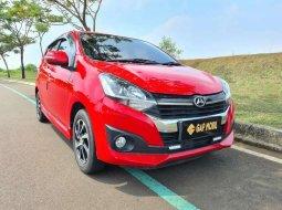 Dijual mobil bekas Daihatsu Ayla R, DKI Jakarta