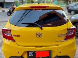 Sumatra Selatan, Honda Brio E CVT 2019 kondisi terawat