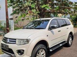 Jual mobil bekas murah Mitsubishi Pajero Sport Exceed 2013 di Jawa Barat