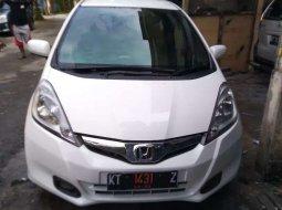 Kalimantan Timur, Honda Jazz MT 2013 kondisi terawat