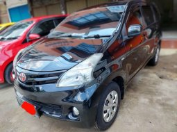 Jual mobil bekas murah Toyota Avanza E 2015 di Sumatra Selatan