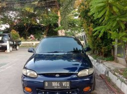 Mobil Hyundai Accent 2001 1.5 dijual, DKI Jakarta