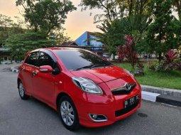 Jual Toyota Yaris E 2010 harga murah di Sumatra Barat