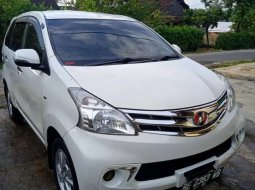 Jual mobil Toyota Avanza G 2015 bekas, Lampung