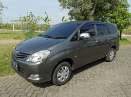 Mobil Toyota Kijang Innova 2009 G dijual, Jawa Timur
