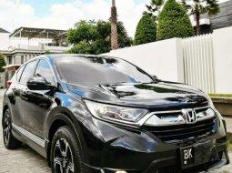 Jual mobil bekas murah Honda CR-V Turbo Prestige 2017 di Sumatra Utara