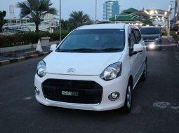 Jual mobil Daihatsu Ayla X 2013 bekas, DKI Jakarta
