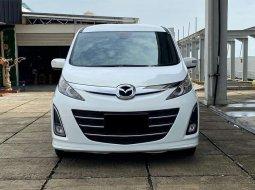 Jual Mazda Biante 2012 harga murah di DKI Jakarta