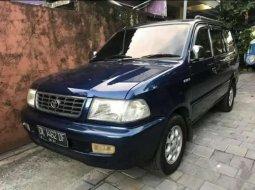 Toyota Kijang 2002 Bali dijual dengan harga termurah