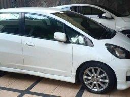 Banten, Honda Jazz RS 2013 kondisi terawat