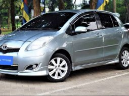 Toyota Yaris 2010 DKI Jakarta dijual dengan harga termurah