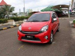 Jual mobil bekas murah Toyota Agya G 2014 di DKI Jakarta