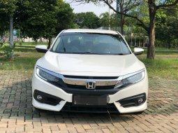 Honda Civic 1.5L Turbo 2018 Putih