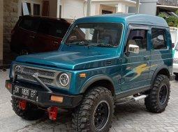 Jual mobil kesayangan Suzuki katana GX 95 ORI