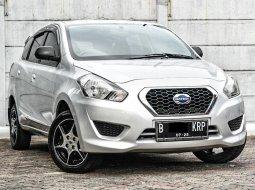 Datsun GO+ T 2015 Silver