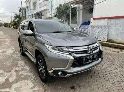 Jual cepat Mitsubishi Pajero 2018 di Kalimantan Selatan